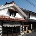 島根県で月山を展開している、吉田酒造さんの蔵見学