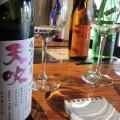 花酵母を使用し個性的な酒を造る、佐賀県・天吹酒造さんの蔵見学