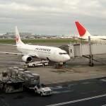 シンガポールへ日本酒を急遽空輸して輸出