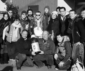 SPC1 group photo