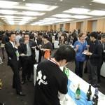 Joy of Sake Festival 2012 in Tokyo