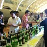 Niigata Sake Festival in Singapore